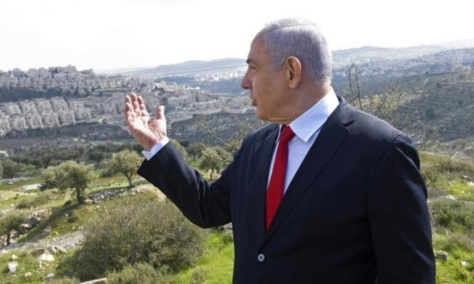 إدانة أوروبية لمخططات الاحتلال بناء 5000 وحدة استيطانية