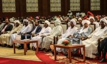 الأحزاب السودانيّة تطرح مشروعًا لإنجاح الفترة الانتقالية