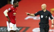 مانشستر يونايتد يتخذ خطوة مفاجئة بشأن بوغبا