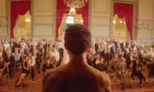 """""""الرجل الذي باع ظهره"""": فيلم جديد يسرد عنف التقاء الفن باللجوء"""
