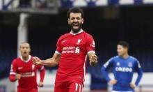 ليفربول يفرط بالفوز أمام إيفرتون
