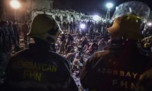 قتلى مدنيون في استهداف أرميني لثاني أكبر المدن الأذربيجانية