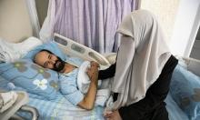 مضرب عن الطعام منذ 83 يومًا.. الأخرس يواجه خطر الموت