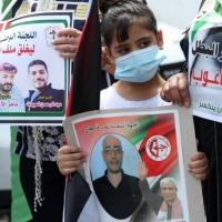 نقل الأسرى المضربين إلى العزل الانفرادي والجاغوب يُعلن شروعه بالإضراب