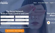 """""""مي وي"""" تطرح نفسها بديلة لـ""""فيسبوك"""".. خصوصية المستخدم أولًا"""