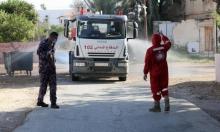 الصحة الفلسطينيّة: 6 وفيات و389 إصابة جديدة بكورونا