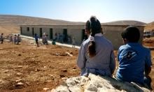 """الاحتلال يستولي على 36 منطقة بالضفة بادعاء أنها """"محميات طبيعية"""""""