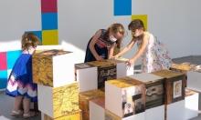 المتحف الفلسطيني يطلق مساحة تفاعليّة عائليّة