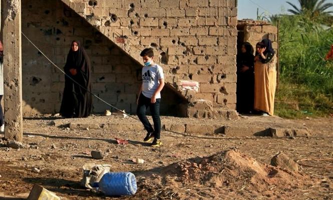 56 وفاة بكورونا في العراق و20 بالسعودية و7 الكويت و4 بالإمارات