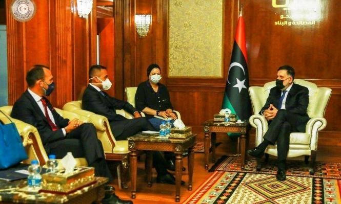 إعلان بوزنيقة بشأن ليبيا: فرص النجاح والتحديات