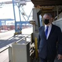 نتنياهو: الاتفاق مع الإمارات سيخفّض سعر الغسالات