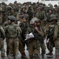 """""""الجيش الإسرائيلي غير مستعد للتعامل مع هجوم كيميائي"""""""