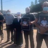 الاحتلال يحاول الالتفاف على إضراب الأخرس والمتابعة تدعو للتظاهر