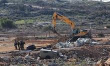 """الخارجية الفلسطينية: الاحتلال يسعى """"لتحقيق الضم التدريجي"""""""