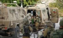الاحتلال يعتقل 5 فلسطينيين في بيت لحم والخليل