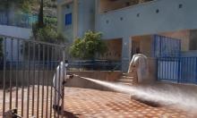 كورونا: تغريم عروس في جسر الزرقاء وإغلاق مجلس الفريديس