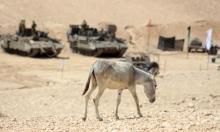 الاتحاد الأوروبي يطالب إسرائيل بالتراجع عن هدم تجمعات فلسطينية بالخليل