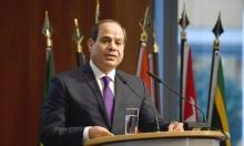 56 عضوًا بالكونغرس للسيسي: حقوق الإنسان أولوية في علاقة واشنطن بالقاهرة