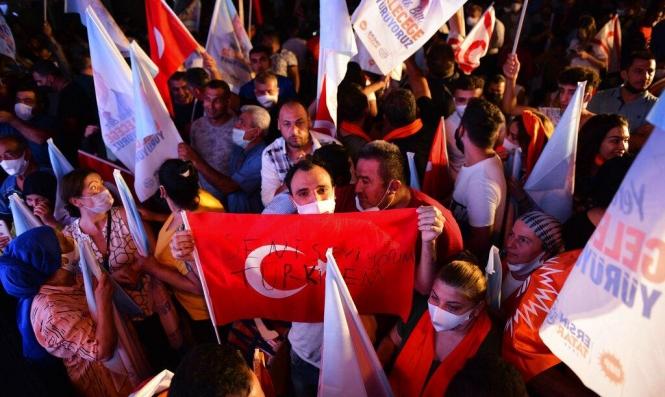 كيف سيؤثر فوز تتار برئاسة قبرص الشمالية على جهود توحيد الجزيرة؟