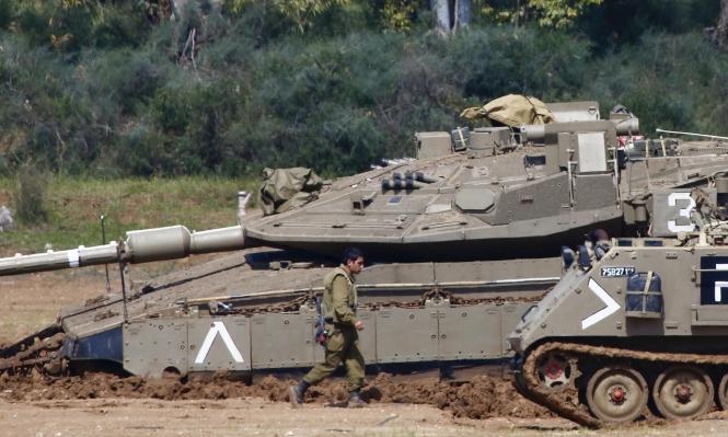 """عودة الروتين إلى """"غلاف غزة"""" بعد فوضى النفق المزعوم"""