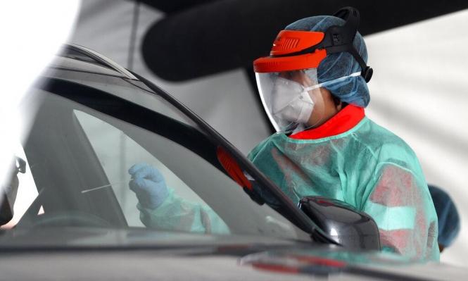 كورونا أوروبيا: إيرلاندا تفرض الإغلاق التام.. وارتفاع لوتيرة انتشار الفيروس