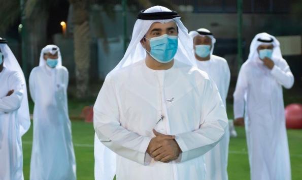 """مرشح الإمارات لرئاسة """"إنتربول"""" متهم بالتعذيب"""