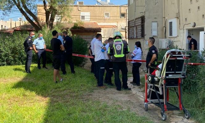 مقتل امرأتين في حيفا وبئر السبع