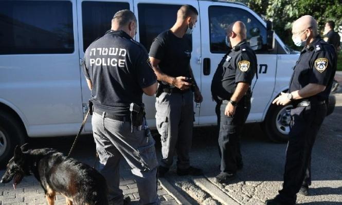 حيفا: تصريح مدعٍ ضد مشتبه بالسطو والاعتداء على فتاة