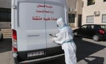 الصحة الفلسطينية: 8 وفيات و513 إصابة بفيروس كورونا