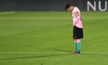 مدرب برشلونة يثير غضب ميسي!