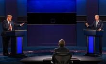 إقبال على التصويت المبكر وإغلاق مكبر الصوت بمناظرة ترامب وبايدن