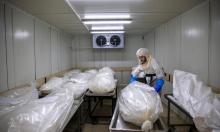 الصحة الإسرائيلية: إصابات كرونا تتراجع لـ23347 والوفيات ترتفع لـ2268
