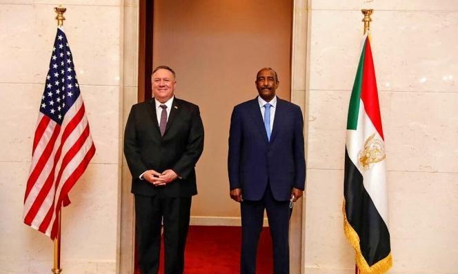 الخارجية السودانية: رفع اسم الخرطوم من لائحة الإرهاب غير مرتبط بملف آخر
