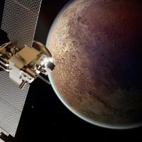 هبوط مسبار أميركي على سطح كويكب بينو بعد رحلة 4 سنوات