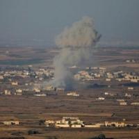 عدوان إسرائيلي على موقع في سورية