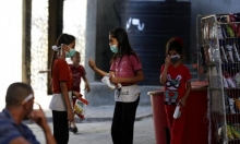 الصحة الفلسطينيّة: 6 وفيات و569 إصابة كورونا جديدة