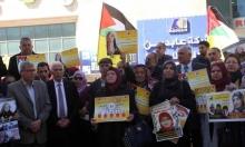 39 أسيرة يهدّدن بخطوات احتجاجية بسبب تعنّت الاحتلال الاستجابة لمطالبهن