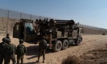 غانتس: غيّرنا المعادلة تجاه غزة ولن نسمح بتموضع إيران بالجولان