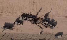 الاحتلال يحمل حماس مسؤولية حفر النفق في غزة