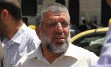 حماس: اعتقال حسن يوسف محاولة لعرقلة المصالحة