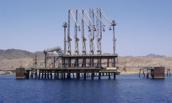 شركات إسرائيلية خاصة ستجني أرباحا من نقل النفط الإماراتي