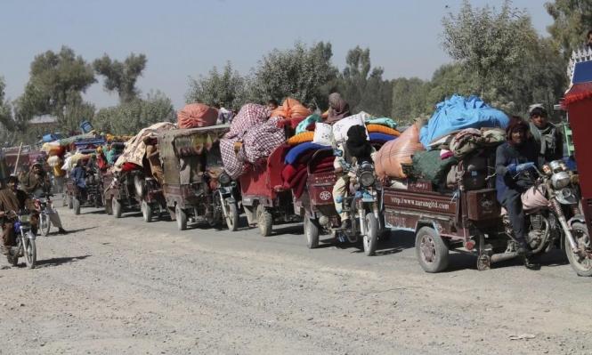 معظمهم نساء: 15 قتيلا بتدافع قرب القنصلية الباكستانية بأفغانستان