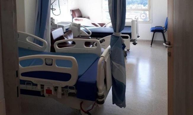 كورونا: 13 إصابة خطيرة في مستشفيات الناصرة