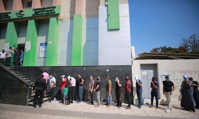"""تهليل إسرائيلي بـ""""عائق الأنفاق"""" في غزة.. ومساع لإطالة أمد التهدئة"""