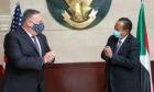 مسؤول سوداني: التطبيع