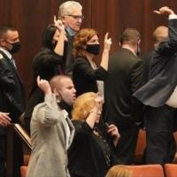 كيف ألغي التصويت على تشكيل لجنة تحقيق بقضية الغواصات؟