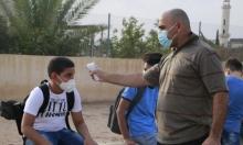 كورونا في الضفة والقدس وغزة: 8 وفيات و506 إصابات خلال 24 ساعة