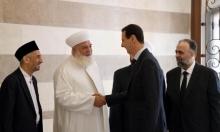 مقتل مفتي دمشق في انفجار عبوة ناسفة