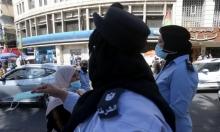 61 إصابة جديدة بكورونا بغزة ووفاة مسن بقلقيلية