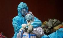 نحو 26 ألف إصابة جديدة بكورونا في البرازيل و571 وفاة بيوم واحد